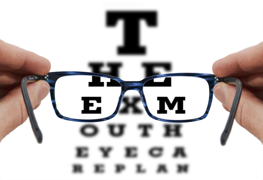 EEP - Exmouth Eyecare Plan