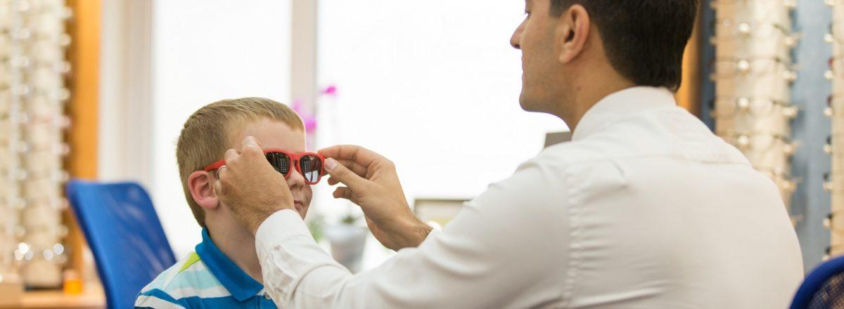 Comfortable sunglasses for kids